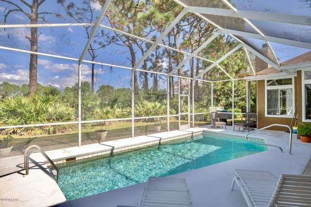 110 Hombre Circle, Panama City Beach, FL 32407 (MLS #703794) :: Counts Real Estate Group