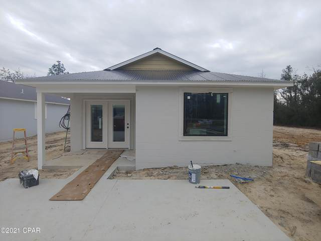 13750 Windsor Avenue, Youngstown, FL 32466 (MLS #704666) :: Team Jadofsky of Keller Williams Realty Emerald Coast