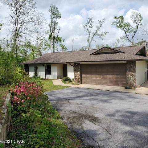 5091 Lake Bluff Circle, Marianna, FL 32446 (MLS #705526) :: The Ryan Group
