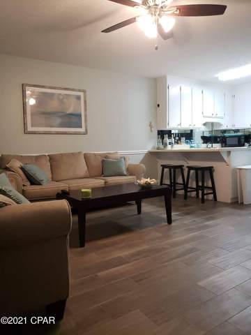 17462 Front Beach Road 45A, Panama City Beach, FL 32413 (MLS #706136) :: Berkshire Hathaway HomeServices Beach Properties of Florida