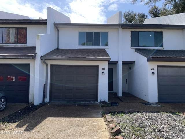6473 Oakshore Drive, Panama City, FL 32404 (MLS #707246) :: Beachside Luxury Realty