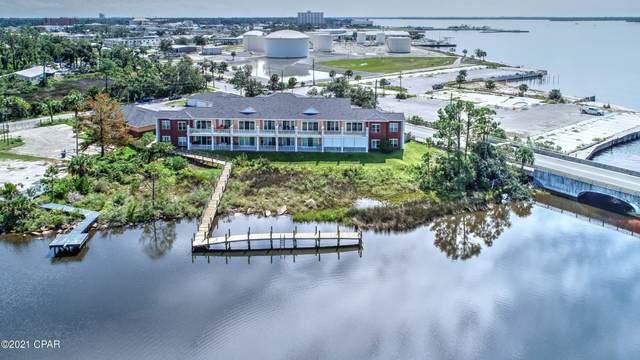 644 E Florida F Avenue F, Panama City, FL 32401 (MLS #710014) :: EXIT Sands Realty