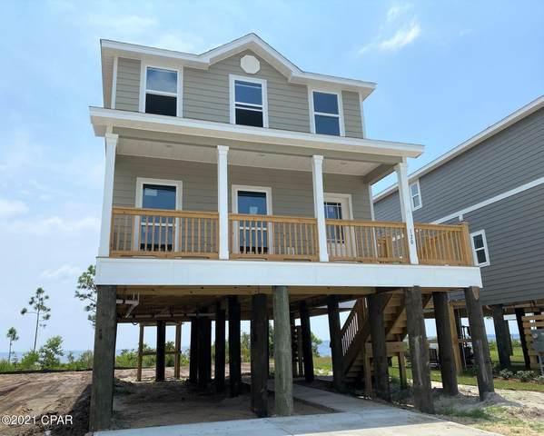 120 Carriage Road Lot 1055, Callaway, FL 32404 (MLS #710493) :: Berkshire Hathaway HomeServices Beach Properties of Florida