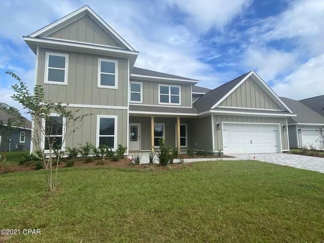 141 Martingale Loop Lot 29, Lynn Haven, FL 32444 (MLS #710629) :: Vacasa Real Estate
