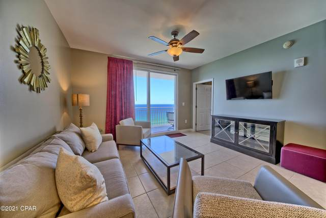 17739 Front Beach 1406W, Panama City Beach, FL 32413 (MLS #710919) :: Scenic Sotheby's International Realty