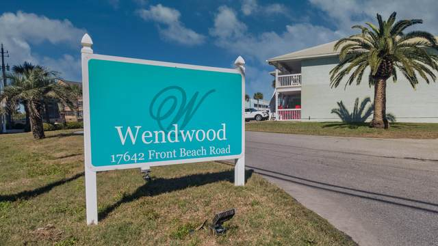 17642 Front Beach Road J27, Panama City Beach, FL 32413 (MLS #711635) :: Blue Swell Realty