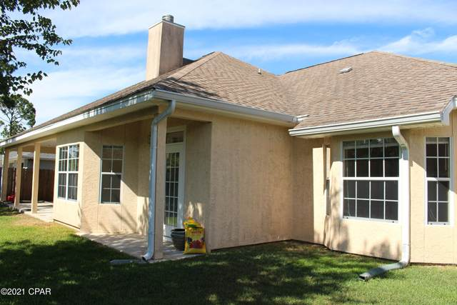 2406 Pelican Bay Court, Panama City Beach, FL 32408 (MLS #711641) :: Counts Real Estate on 30A