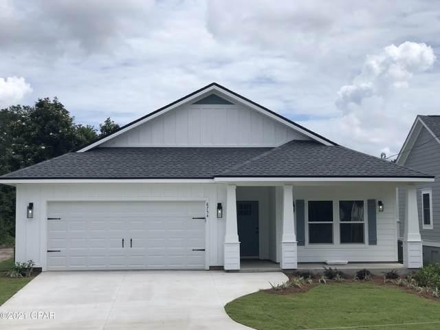 8754 N Lagoon Drive, Panama City, FL 32408 (MLS #712271) :: Berkshire Hathaway HomeServices Beach Properties of Florida