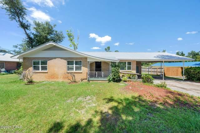 5129 Stratford Avenue, Panama City, FL 32404 (MLS #712415) :: Berkshire Hathaway HomeServices Beach Properties of Florida