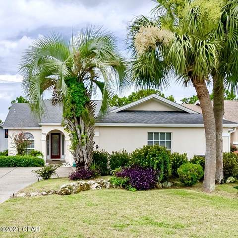109 Glades Turn, Panama City Beach, FL 32407 (MLS #712997) :: Counts Real Estate Group