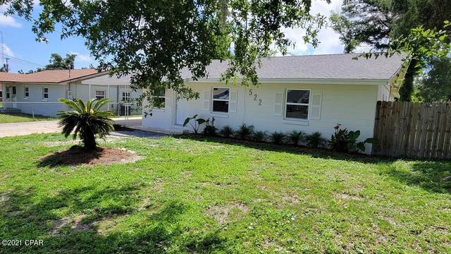 522 S Highway 22 A Highway, Panama City, FL 32404 (MLS #713180) :: Blue Swell Realty