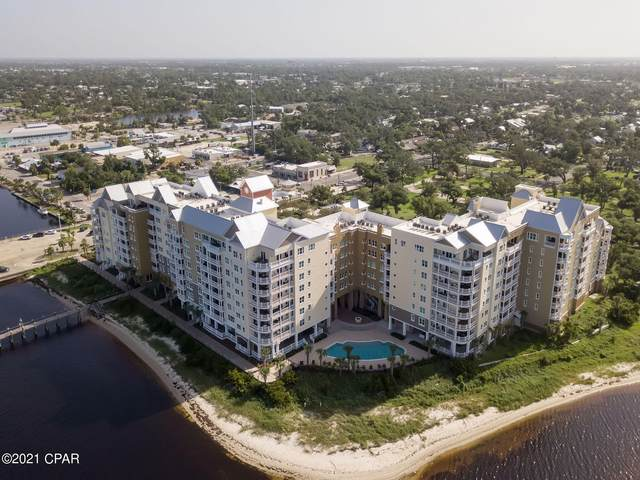 3001 W 10th Street #203, Panama City, FL 32401 (MLS #714253) :: Counts Real Estate Group