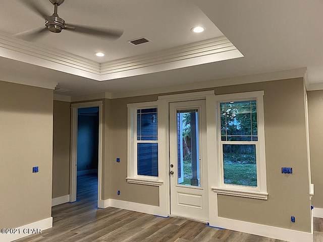 568 N Lakeshore Drive, Panama City Beach, FL 32413 (MLS #715585) :: The Premier Property Group