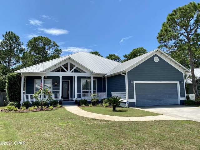 12200 Lyndell Plantation Drive, Panama City Beach, FL 32407 (MLS #716159) :: The Ryan Group