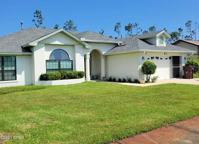 819 Plantation Way, Panama City, FL 32404 (MLS #716298) :: Counts Real Estate Group