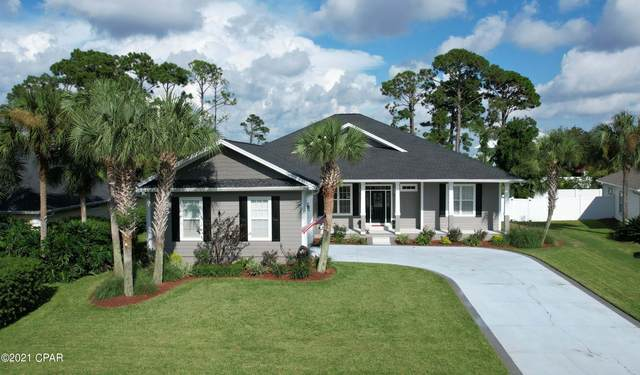 922 Dolphin Harbour Drive, Panama City Beach, FL 32407 (MLS #716430) :: Counts Real Estate Group