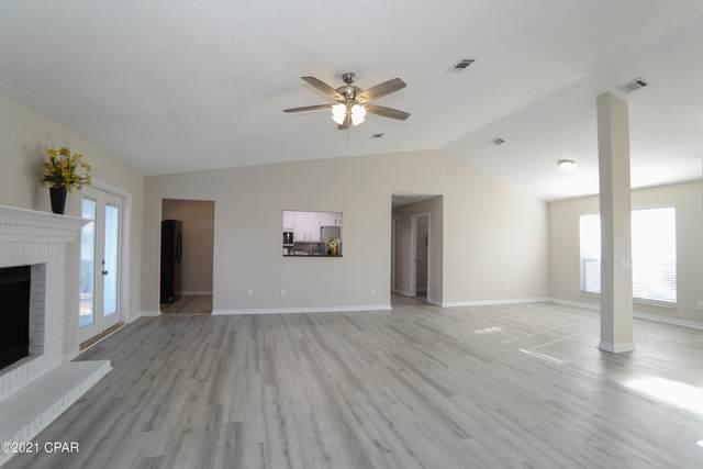 7007 Benton Drive, Panama City, FL 32404 (MLS #717068) :: Team Jadofsky of Keller Williams Realty Emerald Coast