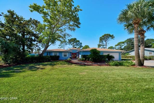 8817 N Lagoon Drive, Panama City Beach, FL 32408 (MLS #717191) :: Berkshire Hathaway HomeServices Beach Properties of Florida