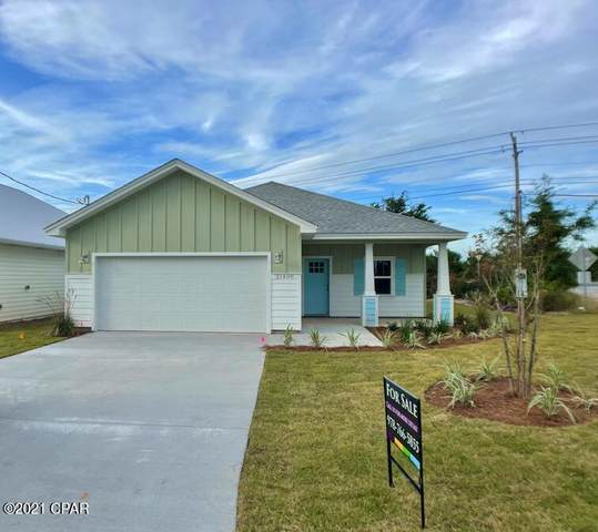 21400 Marlin Avenue, Panama City Beach, FL 32413 (MLS #717902) :: The Premier Property Group