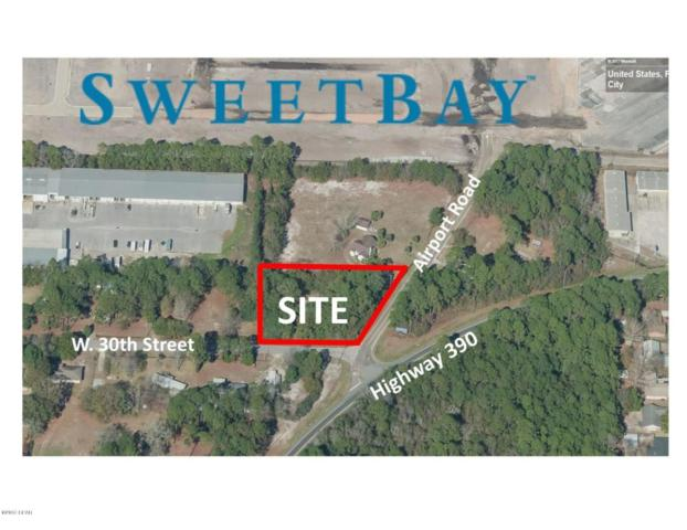 1237 30TH Street, Panama City, FL 32405 (MLS #401252) :: Counts Real Estate Group