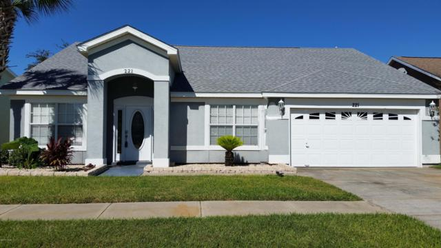 221 Summerwood Drive, Panama City Beach, FL 32413 (MLS #659373) :: Scenic Sotheby's International Realty