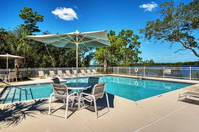 22930 Ann Miller Road, Panama City Beach, FL 32413 (MLS #666965) :: ResortQuest Real Estate