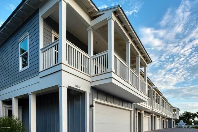 22926 Ann Miller Road, Panama City Beach, FL 32413 (MLS #666972) :: ResortQuest Real Estate