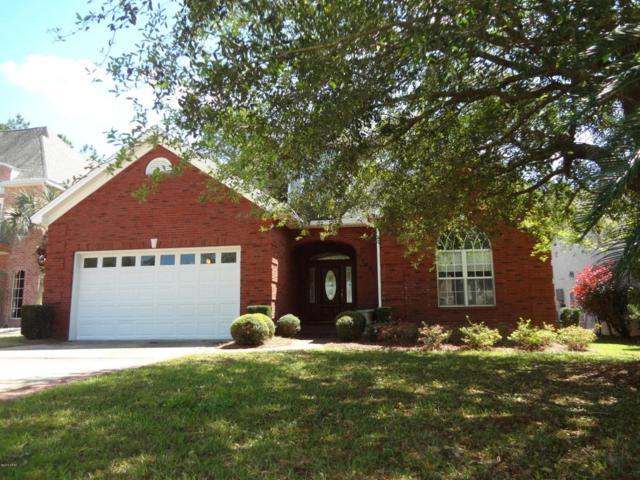 1401 Country Club Drive, Lynn Haven, FL 32444 (MLS #669580) :: ResortQuest Real Estate