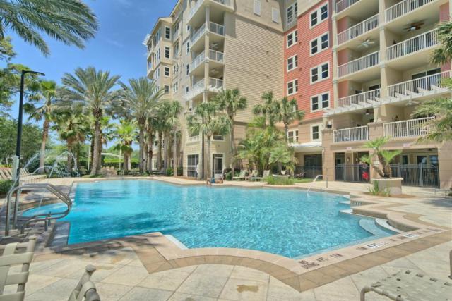 4000 Marriott Drive #3705, Panama City Beach, FL 32408 (MLS #671100) :: Engel & Volkers 30A Chris Miller