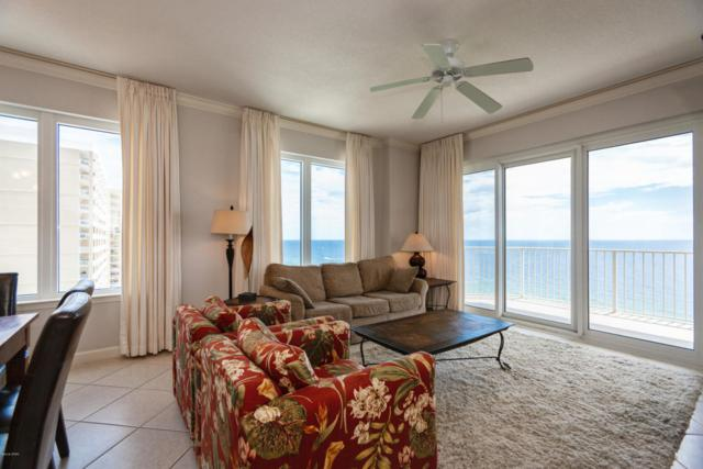 10713 Front Beach Road #1601, Panama City Beach, FL 32407 (MLS #675253) :: Keller Williams Emerald Coast