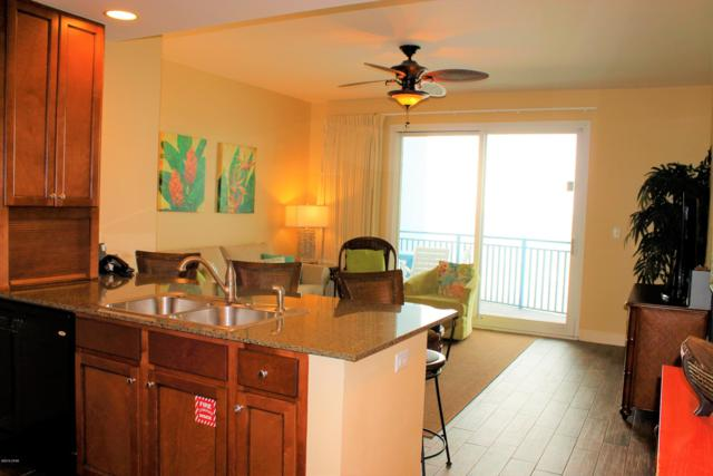 16701 Front Beach 403 Road, Panama City Beach, FL 32413 (MLS #679545) :: The Prouse House | Beachy Beach Real Estate