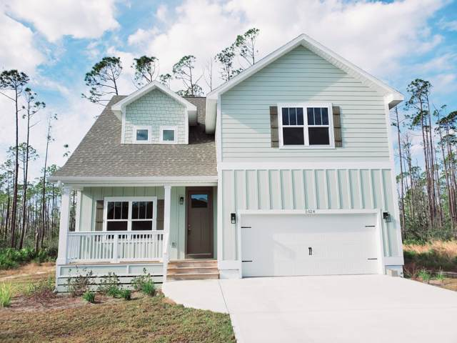 1024 Tidewater Lane, Panama City, FL 32404 (MLS #682908) :: Counts Real Estate Group