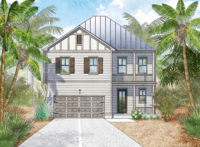 Lot 125 W Grande Point At Inlet Beach, Inlet Beach, FL 32461 (MLS #682996) :: ResortQuest Real Estate
