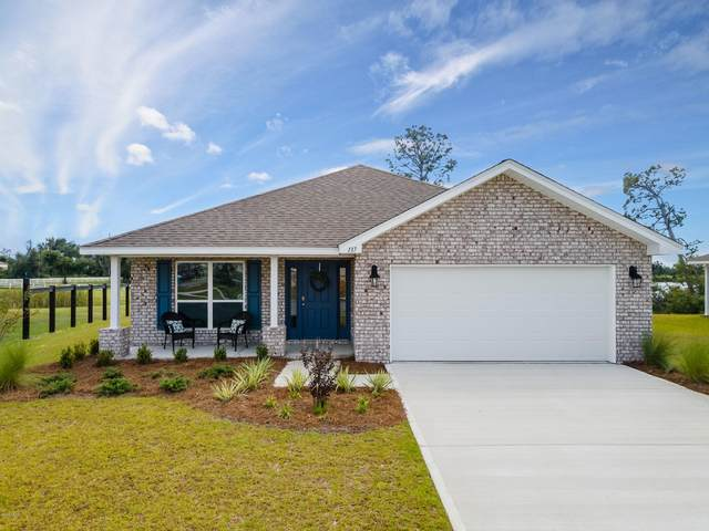 137 Spikes Circle Lot 10, Southport, FL 32409 (MLS #683100) :: Keller Williams Realty Emerald Coast