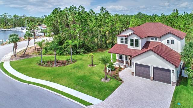 901 Dolphin Harbour Drive, Panama City Beach, FL 32407 (MLS #683934) :: Counts Real Estate Group