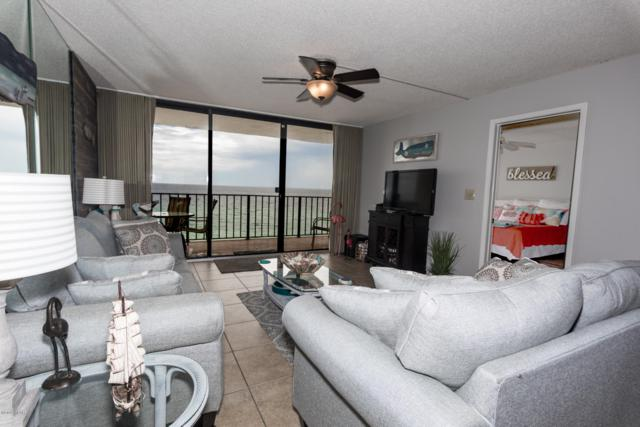 11347 Front Beach #911, Panama City Beach, FL 32407 (MLS #684642) :: Counts Real Estate Group