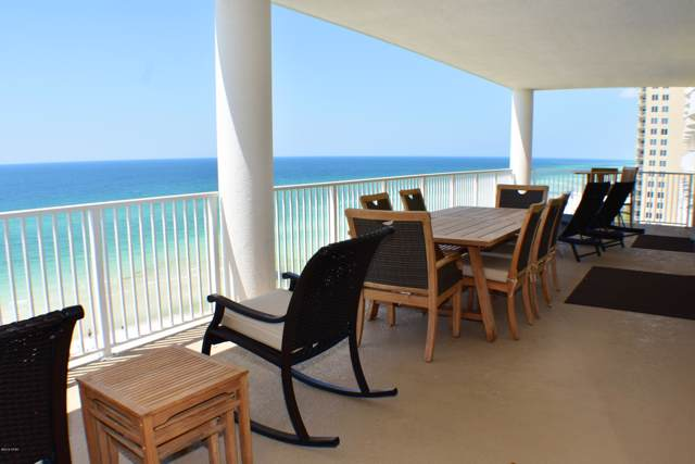 10611 Front Beach Road #1103, Panama City Beach, FL 32407 (MLS #686554) :: Counts Real Estate Group