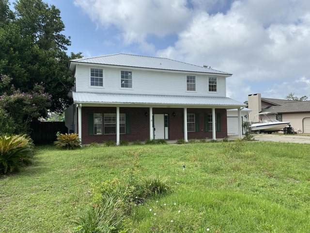 102 Queens Circle, Panama City, FL 32405 (MLS #689937) :: Counts Real Estate Group