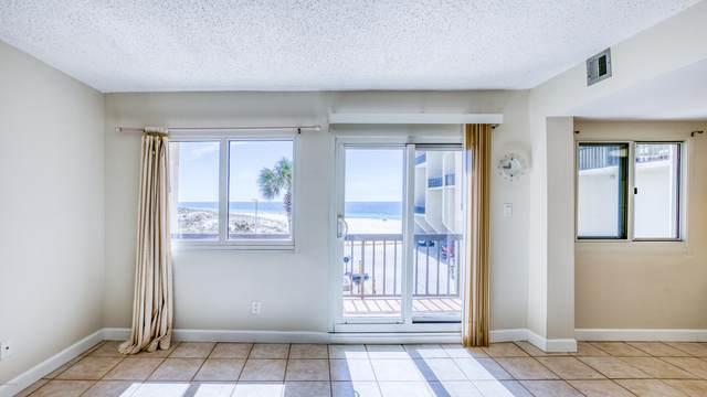 23223 Front Beach Road #112, Panama City Beach, FL 32413 (MLS #694492) :: Counts Real Estate Group, Inc.
