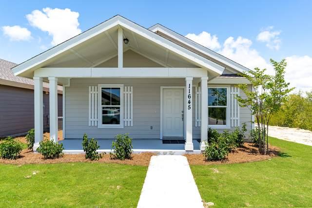 11645 Poston Road Lot 5-09, Panama City, FL 32404 (MLS #696047) :: Anchor Realty Florida