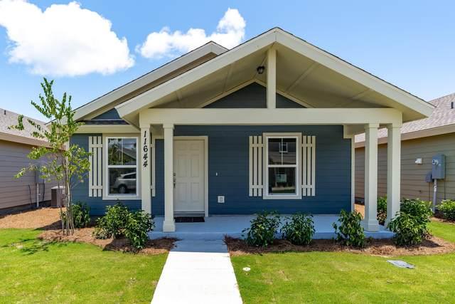 11644 Poston Road Lot 6-03, Panama City, FL 32404 (MLS #696050) :: Counts Real Estate Group