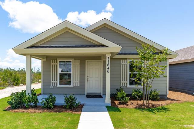11646 Poston Road Lot 6-04, Panama City, FL 32404 (MLS #696051) :: Anchor Realty Florida