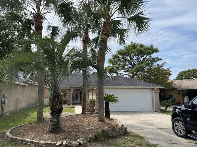 127 Glades Turn, Panama City Beach, FL 32407 (MLS #697007) :: The Ryan Group