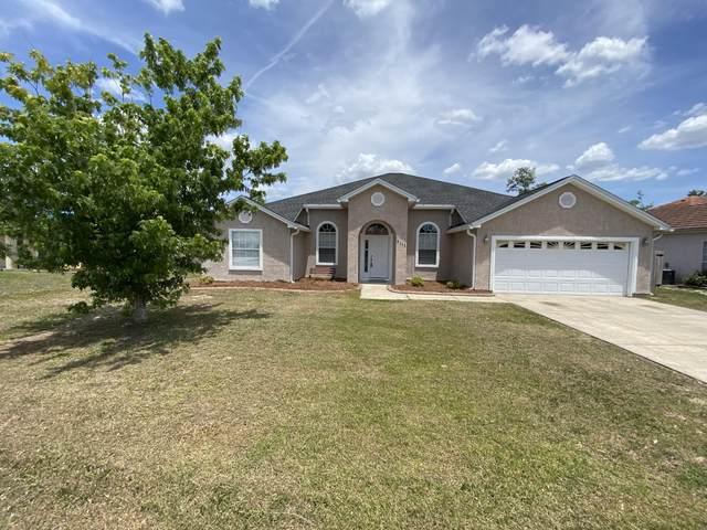 7111 Maxwell Court, Panama City, FL 32404 (MLS #697458) :: Vacasa Real Estate
