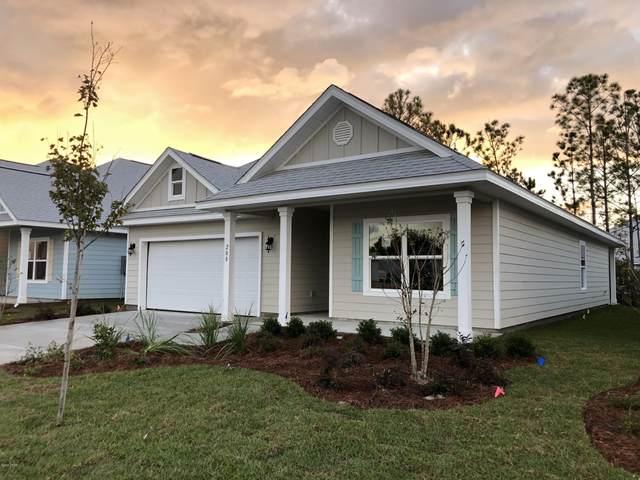 208 Villa Bay Drive Lot 65, Panama City Beach, FL 32407 (MLS #697760) :: Team Jadofsky of Keller Williams Realty Emerald Coast