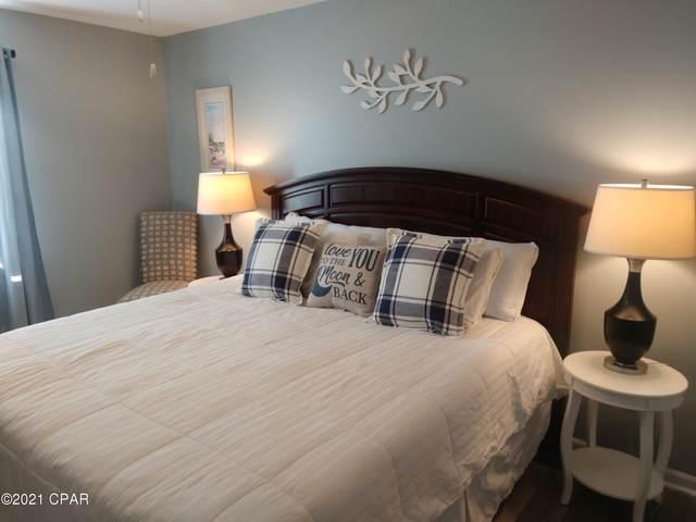 17462 Front Beach Road 77C, Panama City Beach, FL 32413 (MLS #700177) :: Berkshire Hathaway HomeServices Beach Properties of Florida