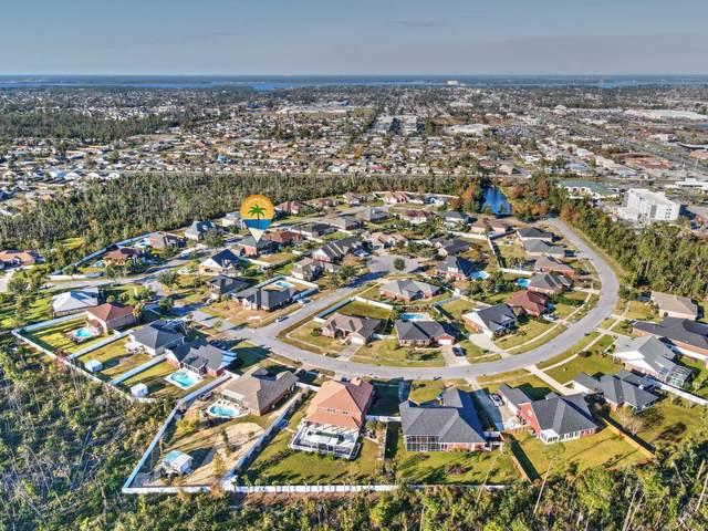 115 Cottonwood Circle, Lynn Haven, FL 32444 (MLS #701005) :: Corcoran Reverie
