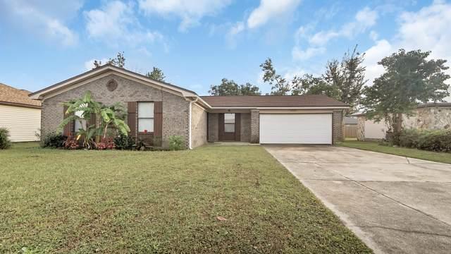 6708 Enzor Street, Callaway, FL 32404 (MLS #703692) :: Anchor Realty Florida