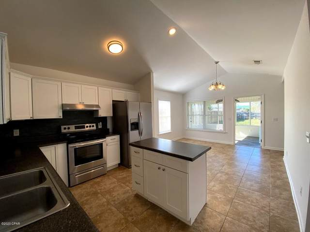 1606 Indiana Avenue, Lynn Haven, FL 32444 (MLS #704110) :: Counts Real Estate on 30A