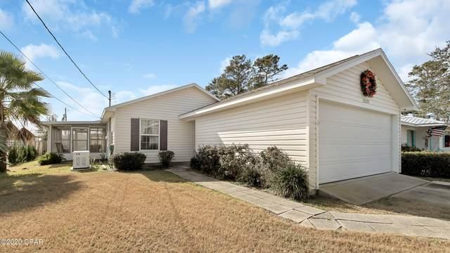 21527 Marlin Avenue, Panama City Beach, FL 32413 (MLS #705598) :: Counts Real Estate Group, Inc.